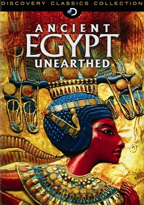 ancient egypt unearthed cover