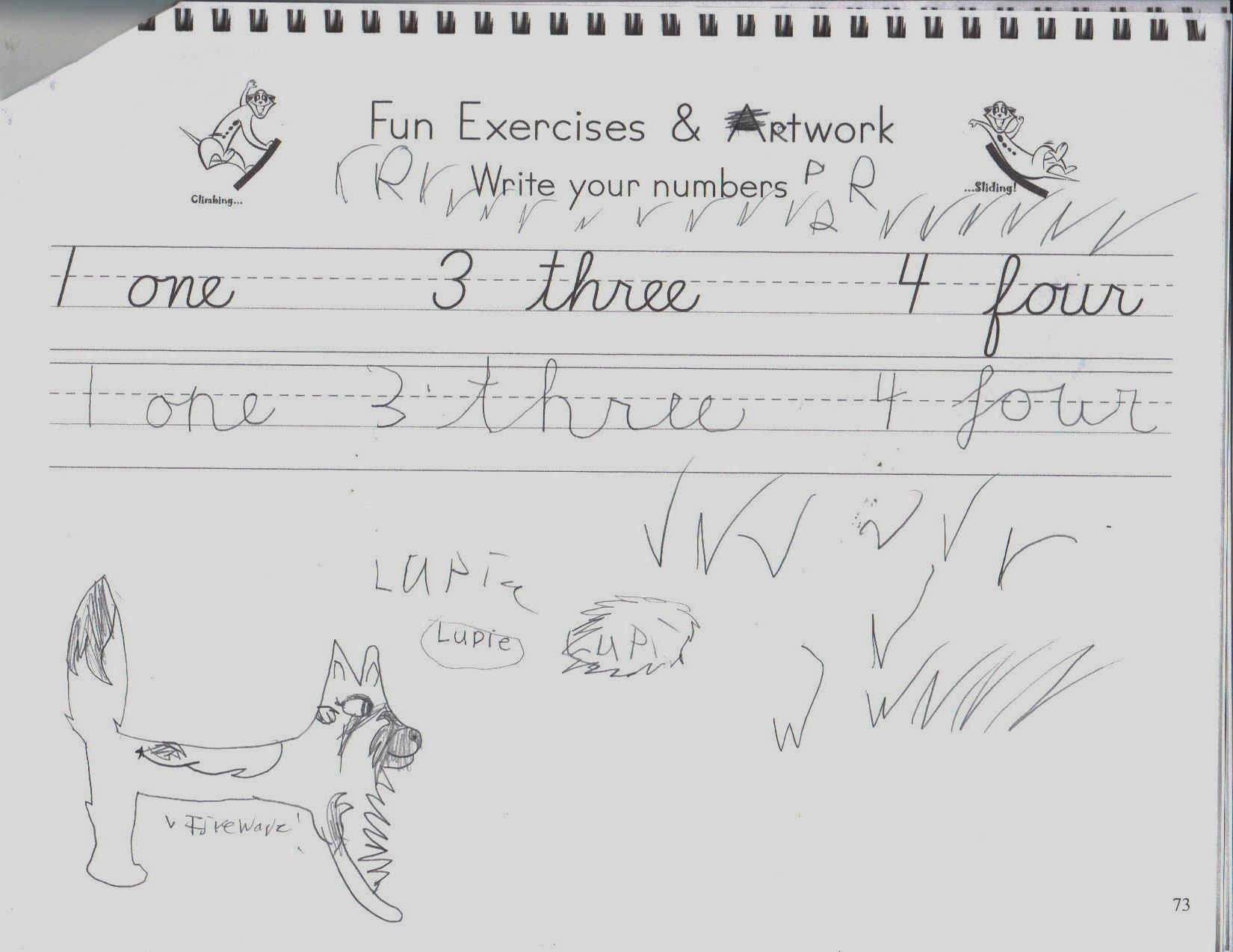 lillia cursive 1