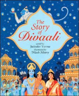 story of divaali cover